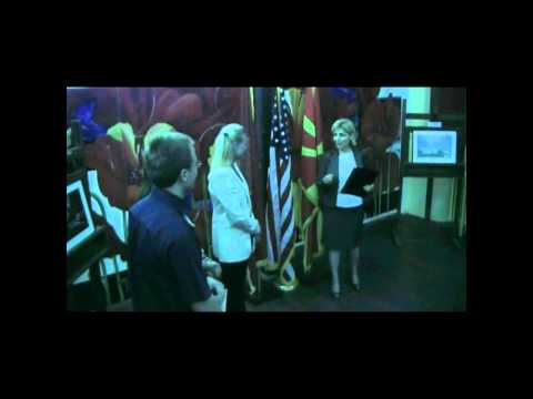 """AC Stip - Opening of """"America Through My Lens"""" - Photo exhibition"""
