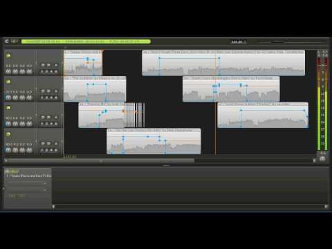 Mixmeister Fusion mix 2010 (Part 1)