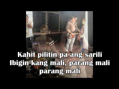 Paano Ba ang Magmahal Lyrics and Photos - The Breakup Playlist Replay 18 minutes