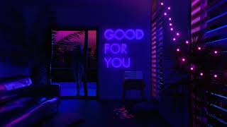 Arman Cekin - Good For You (ft. Glaceo)