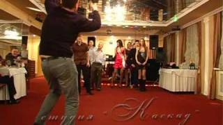 Свадьба Евгения и Олеси