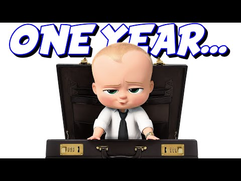 Yes, The Boss Baby Is Coming Back...