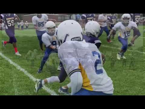 Woodworth Hornets 2018 Highlight Tape