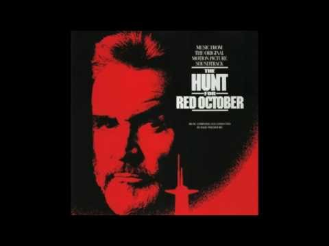 OST The Hunt For Red October - Track 01 - Hymn To Red October (Main Title)