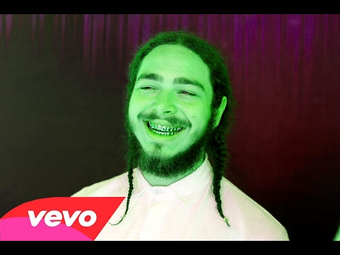Post Malone - I Fall Apart