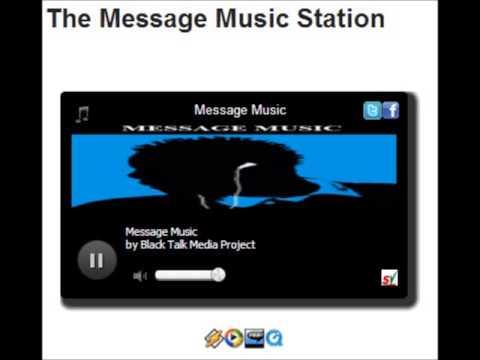 Radio Stream Audio Test 64kbs