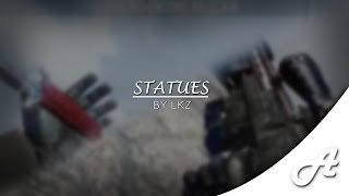 lkz statues arch