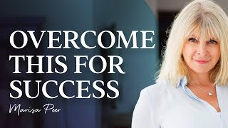 What Is IMPOSTER SYNDROME & How To OVERCOME IT For SUCCESS | Marisa Peer