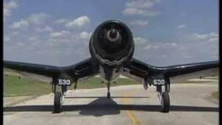 historia lotnictwa vought f4u corsair part 1 5 lektor pl