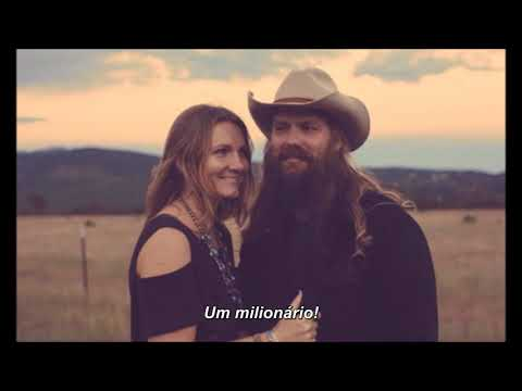 Chris Stapleton - Millionaire - Legendado Mp3