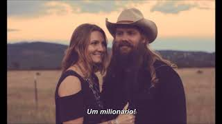 Chris Stapleton - Millionaire - Legendado Video