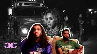 Beyonce - Sorry [Reaction]