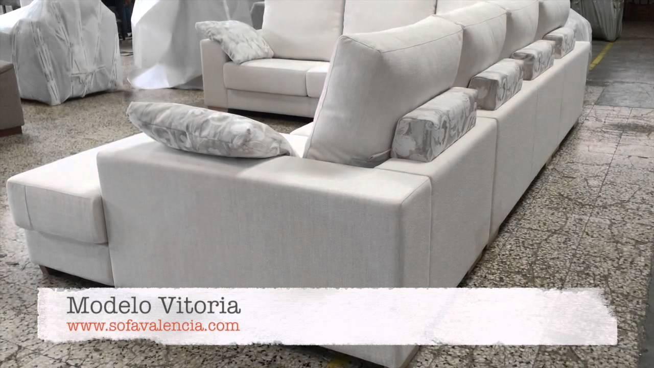Como se fabrica una rinconera a medida sof s valencia for Fabrica sofas valencia