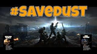 Save Dust 514 / Legion / Nova #SAVEDUST