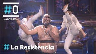 LA RESISTENCIA - Petróleo: