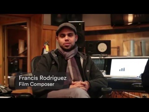 How to Find a Composer: ASCAP Composer Spotlight - Francis Rodriguez & Jesse Gustafson