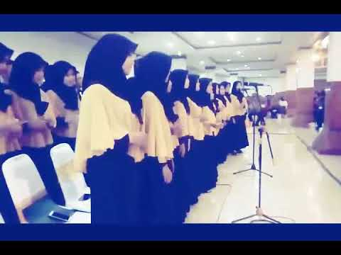 Dangdut Songs Covered by PSM Gita Bahari PPNS