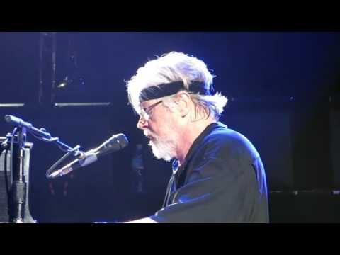 Bob Seger,- Turn the Page  (Live 2015)