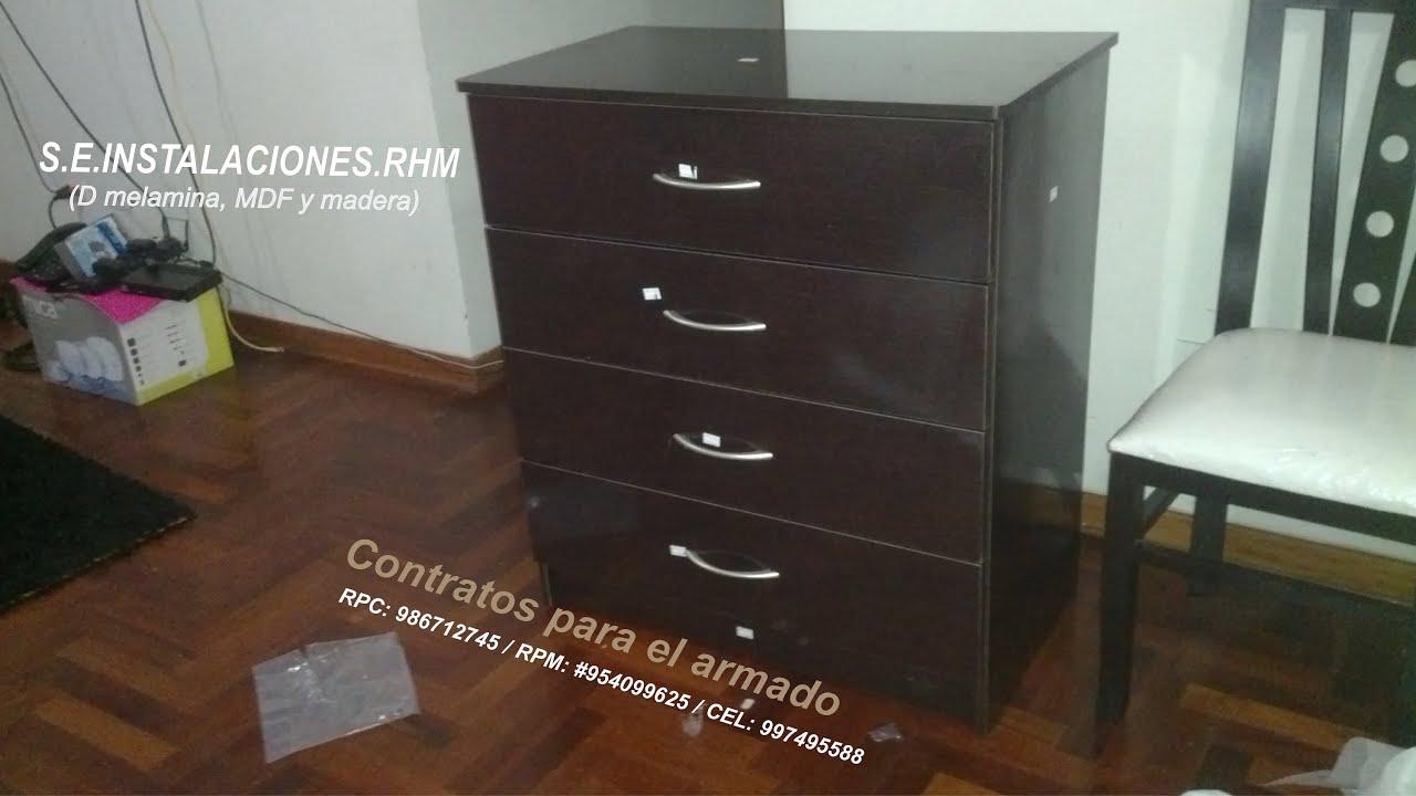 ARMADO DE ODAS DE RIPLEY SAGA TOTTUS OECHSLE MAESTRO PROMART