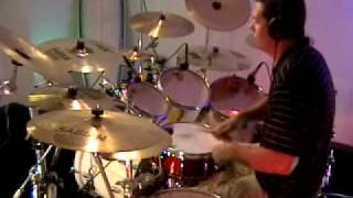 (Reach Up For The) Sunrise Duran Duran drum cover Rich Martin