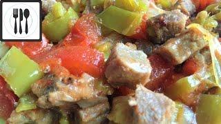 видео Как приготовить говядину вкусно и быстро