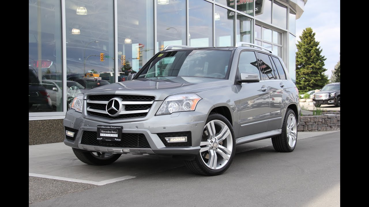 2012 mercedes glk350 for sale youtube. Black Bedroom Furniture Sets. Home Design Ideas