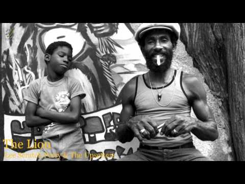 Lee Scratch Perry & The Upsetters - The Lion [HQ]