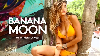 Banana Moon SS17 feat. Anna Herrin