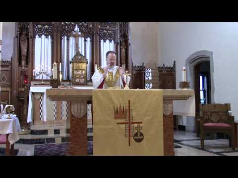 Our Lady of the Lakes Online Mass: May 10, 2020- Part 1