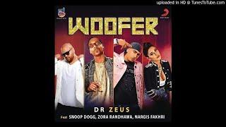Woofer - Zora Randhawa (AJAY JASSAL) MUST WATCH NEW SONG