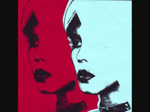 Glass Candy | Dream Lover