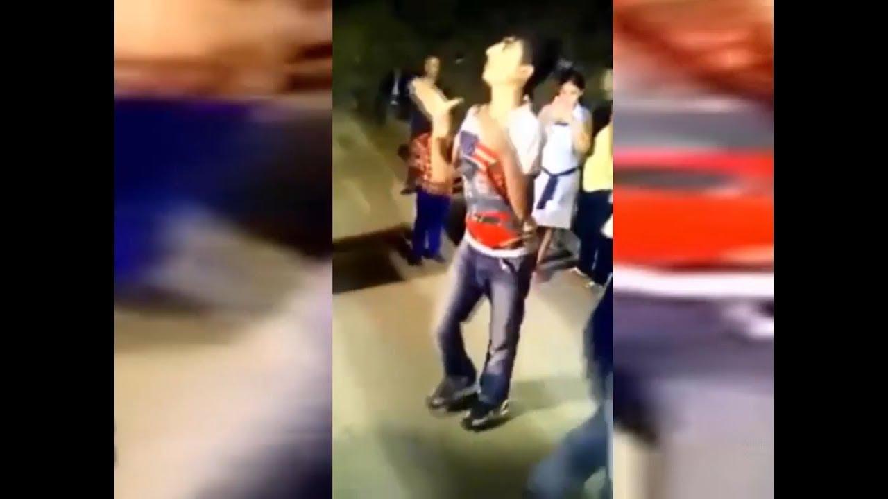 Hunharca Dans Eden 10 Yurdum İnsanı #2- Komik ve Eğlenceli (Gülmek Garanti)-Crazy Dance