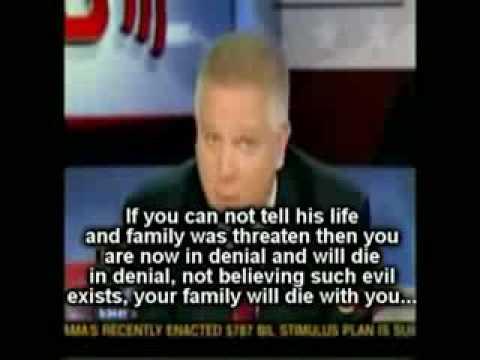 Glenn Beck Bill Oreilly assault on the truth movement FEMA camps