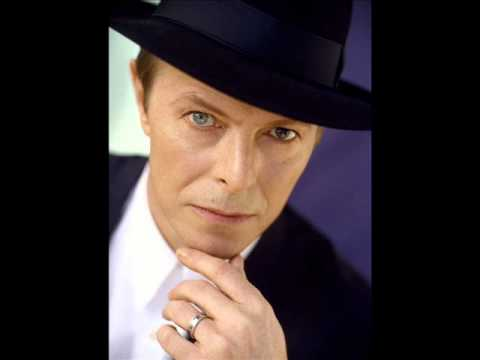 David Bowie - Shadow man (Toy - Unreleased album 2001)