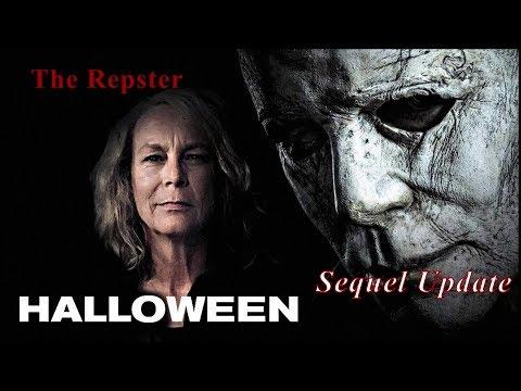 Halloween sequel news update: A sequel is definitely happening!