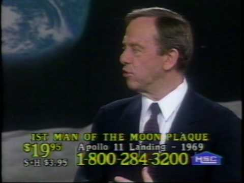 Brian Collard Interviews Alan Shepard
