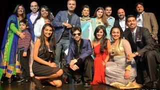 [Photo Video] 03-27-2016 Vishal and Shekhar Live Concert in Chicago