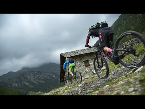 Karpos Adventure Bike  Val d'Aosta DAY#01