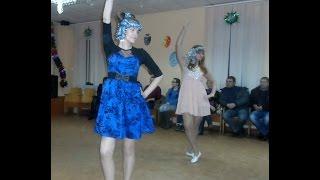 ♫ Танец на Новый год ♫