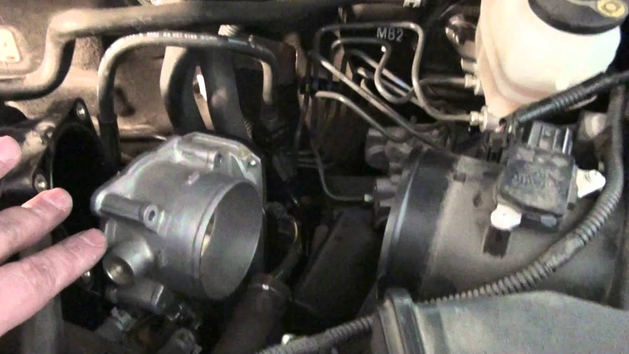 2007 Toyota Sienna Engine Diagram