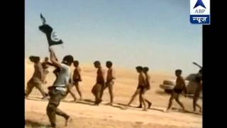ISIS brutality on display I Grisly footage of mass killing of Syrian soilders