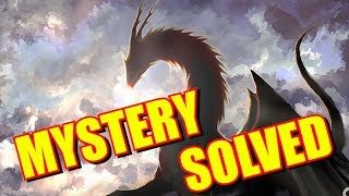 Dungeons and Dragons Lore: Dragon's Greatest Mystery