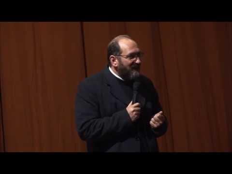 """Conferință: """"Postul, aflarea lui Hristos cel înviat."""" Prof. Conf. Univ. Dr. CONSTANTIN NECULA"""