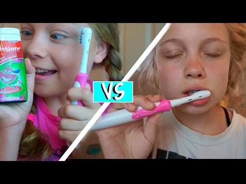 Thumbnail: Child You VS Teen You Morning Routine!