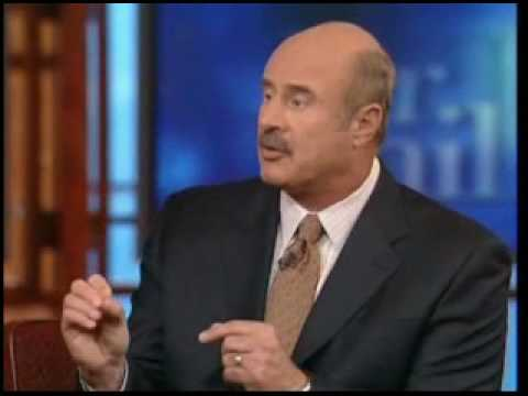Leadership Interview with Dr. Phil McGraw Part 3