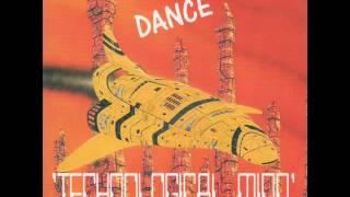 Laserdance - Technoid (House Version)