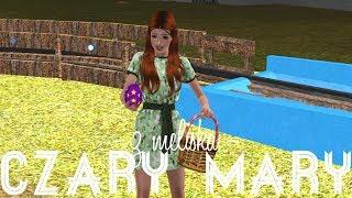 The Sims 3: Czary Mary z Meliską #30 - Śniadanie Wielkanocne i szukanie jajek