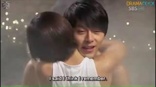 【Hyun Bin】Kim Joo-Won김주원Cut - Secret Garden Ep 19 (Eng Sub)