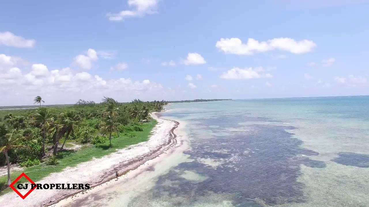 Saphire Uvero Beach