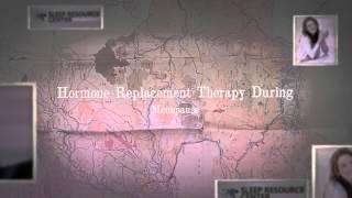 Menopause | Sleep Apnea